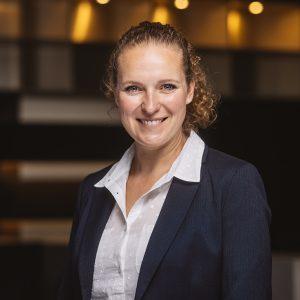Christine Scharrenbach